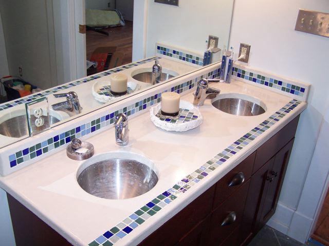 Bathroom Vanities By Crane Concrete Counters