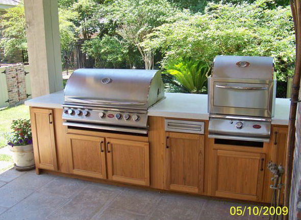 Impressive Outdoor Kitchen Countertops 590 x 433 · 101 kB · jpeg